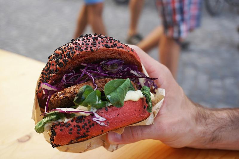 Open Kitchen: A Ljubljana Food Festival Photo Essay