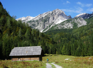How Much Does It Cost to Spend a Month in Northern Slovenia?