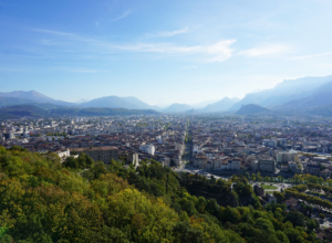 How Much Does It Cost to Live in Grenoble, France?