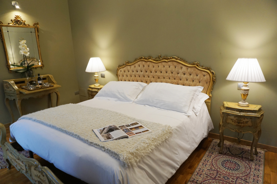 Accommodation Review: Where We Stayed in Verona, Italy (Beautiful Spaces)