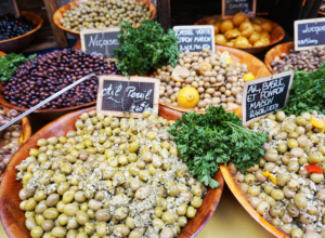 Annecy Fresh Market: A Photo Essay & Overview