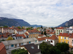 Where to Stay in Grenoble and Paris, France: A Review