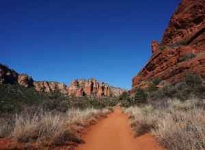Ask a Local: What Should I Do/See/Eat in Sedona, Arizona?