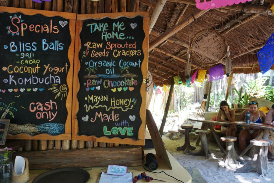 How Much Does It Cost to Spend a Month in Tulum, Mexico?
