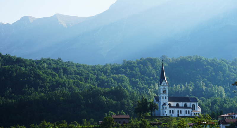 9 Amazing, Not-Too-Crowded European Towns & Villages to Visit in Summertime