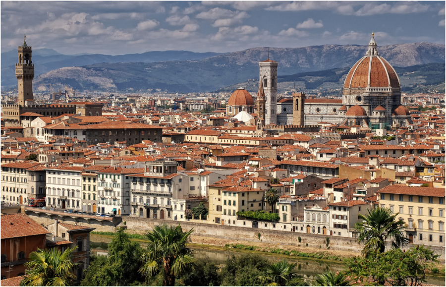 Where Should I Travel in Europe? 9 Destinations for City-Lovers.