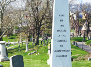Greenwood Cemetery: A Photo Essay