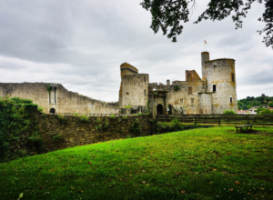 Chateau Clisson: A Photo Essay