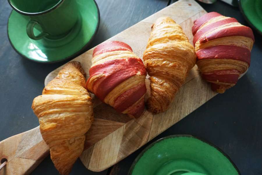 Learning the Art of French Cooking in Rennes, France