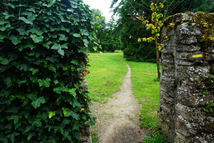 Walking the World: Clisson, France