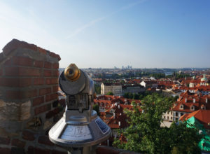 4 Reasons I Couldn't Wait to Leave Prague