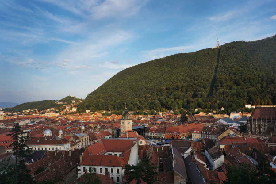 How Much Does It Cost to Spend a Month in Brasov, Romania?