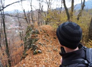 Hiking Around Bran Castle: An Autumnal Photo Essay