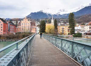 How Much Does It Cost to Spend a Week in Innsbruck, Austria?