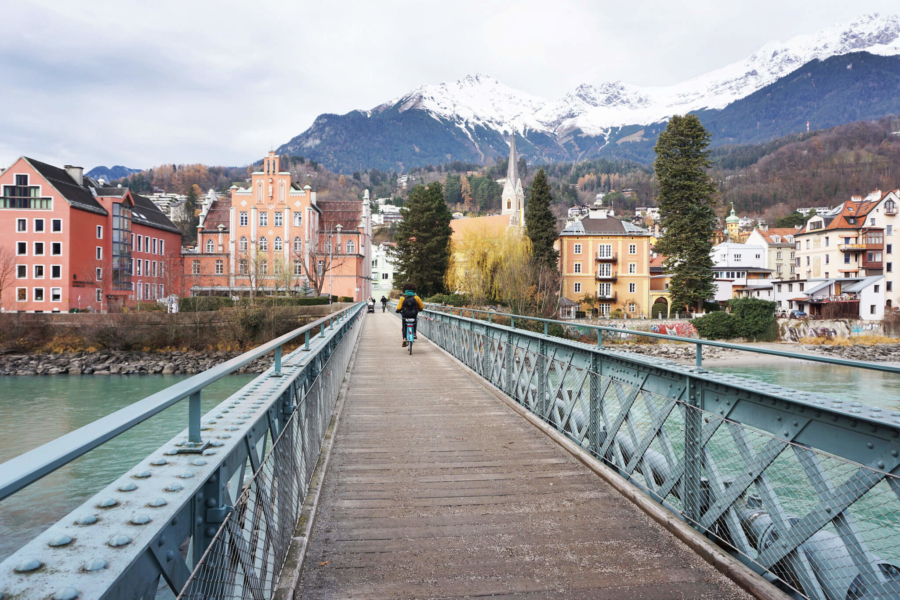 How Much Does a Trip to Austria Cost? (Innsbruck Edition)