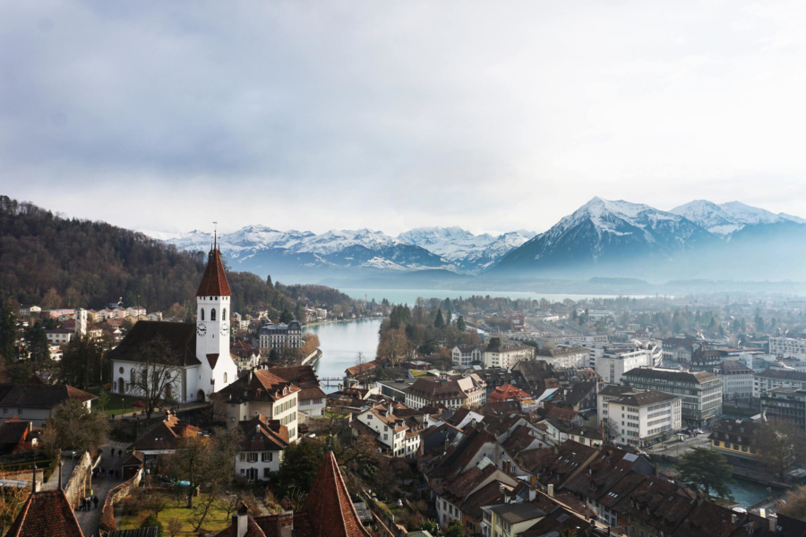 Switzerland on a Budget: Local Tips for Traveling Cheaper