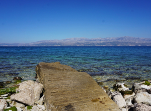 A Day in Supetar on Brač Island (a Photo Essay)