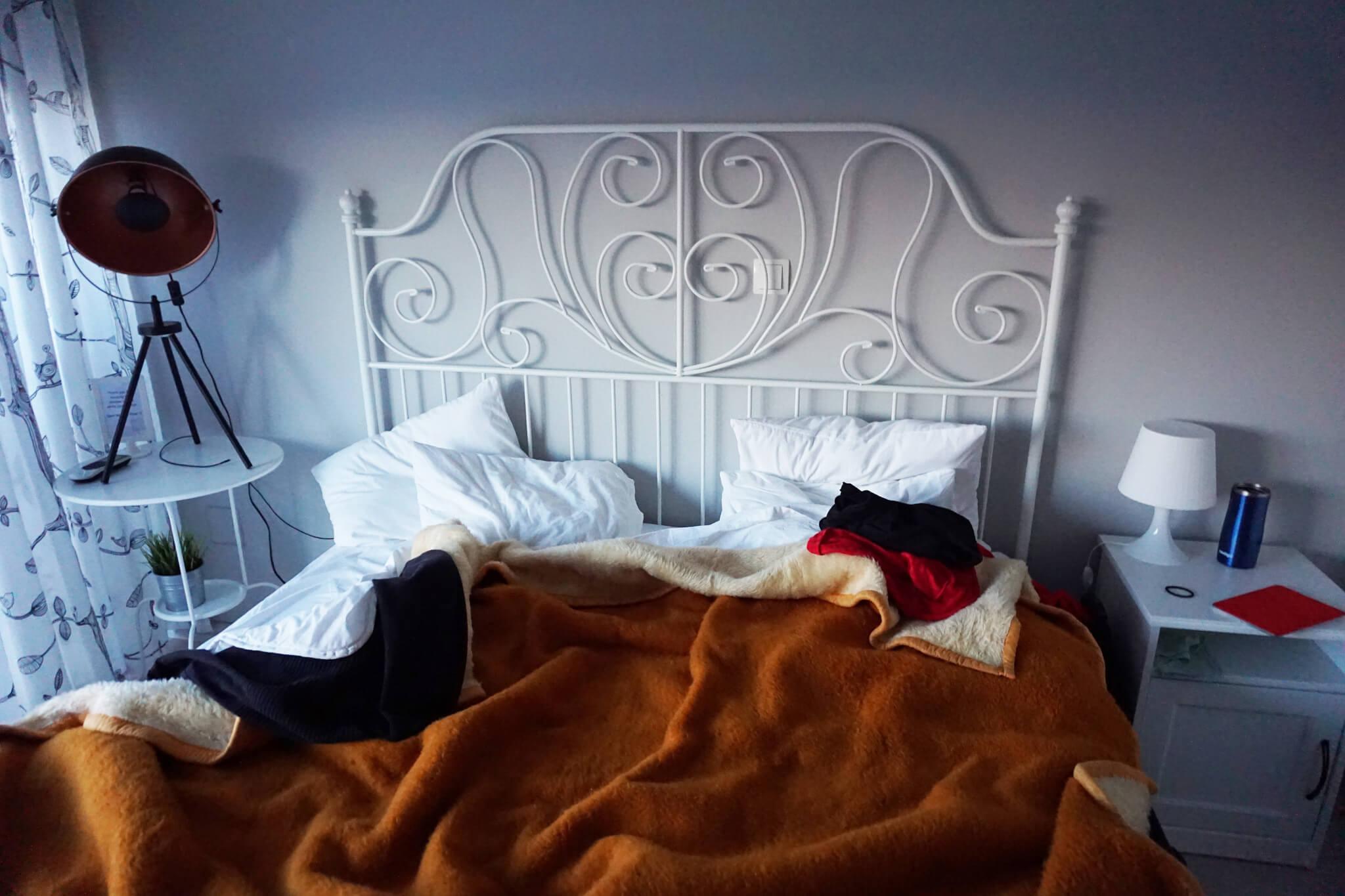 Split Croatia Airbnb | The Ramble