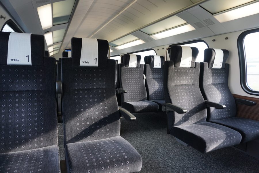 European train passes vs. point-to-point tickets: Which should you choose?